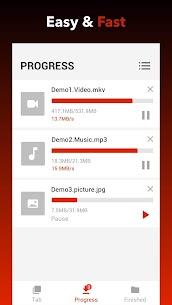 Free Video Downloader – Video Downloader App 2