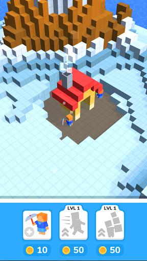 Minecube - Idle  screenshots 3