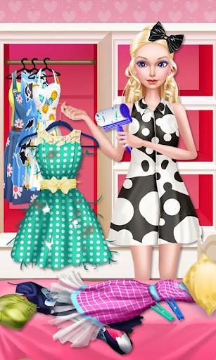Fashion Doll - House Cleaning 1.6 screenshots 2