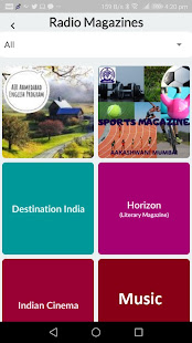 NewsOnAir: Prasar Bharati Official App News+Live 30 Screenshots 8