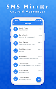 SMS Mirror For Android For Pc, Windows 7/8/10 And Mac Os – Free Download 2