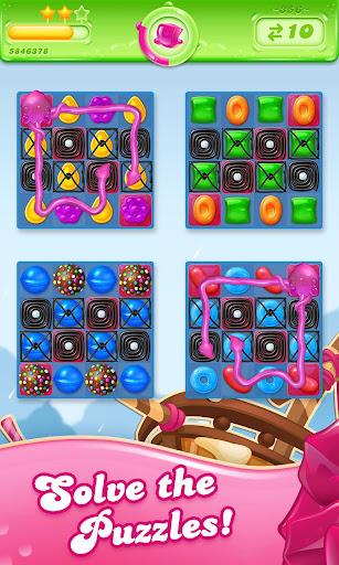 Candy Crush Jelly Saga screenshots 5