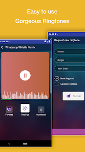 Free Ringtones For Android Phone