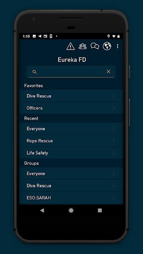 ActiveAlert android2mod screenshots 7