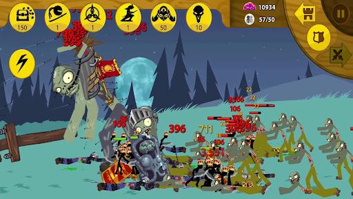 Stickman War 2 1.0.0 screenshots 2