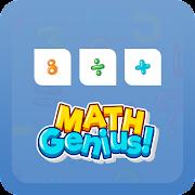 Math Genius - For Kids