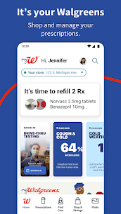 Walgreens  Apps on For Pc, Windows 10/8/7 And Mac – Free Download (2020) 1