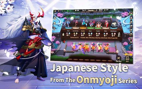 Onmyoji Chess 3.76.0 Screenshots 12