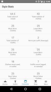 Your Closet - Smart Fashion 4.0.10 Screenshots 7
