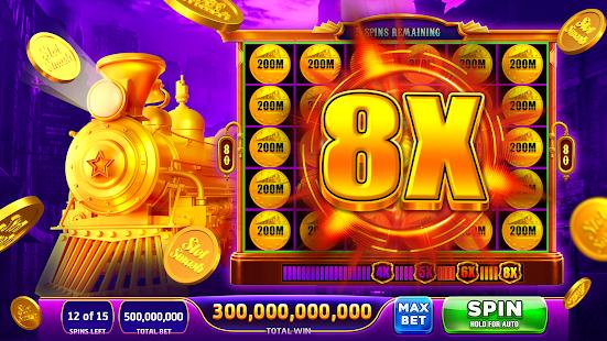 Slotsmashu2122 - Casino Slots Games Free 3.38 Screenshots 6