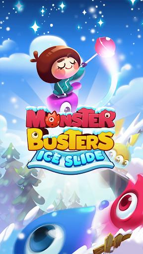 Monster Busters: Ice Slide 1.0.77 screenshots 6