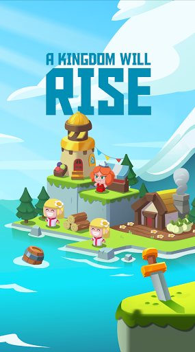 Merge Stories - Merge, Build and Raid Kingdoms!  screenshots 2