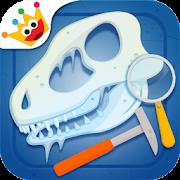 Archaeologist - Dinosaur Games