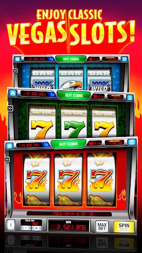 Xtreme Vegas Classic Slots 2.83 screenshots 2