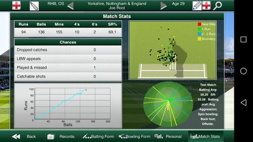 Cricket Captain 2020 1.0 Screenshots 4