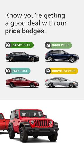 AutoTrader - Buy New or Used Car & Truck Deals  screenshots 3