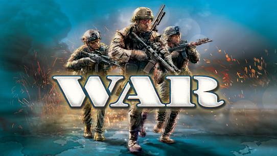 Free War NEW 2021 **** 1