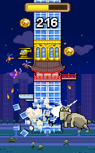 Tower Boxing ss2