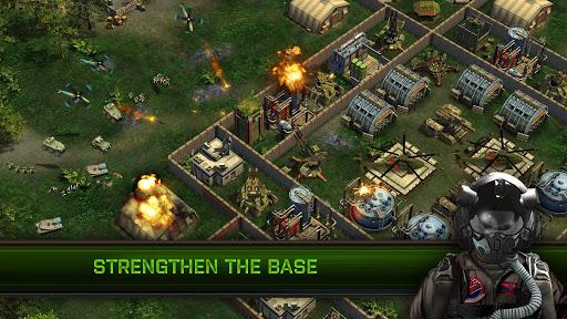 Arma Mobile Ops  Screenshots 3