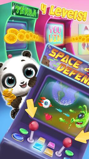 Panda Lu Fun Park - Amusement Rides & Pet Friends 4.0.50002 screenshots 8