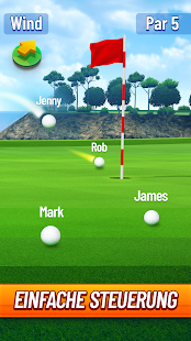 Golf Strike Screenshot