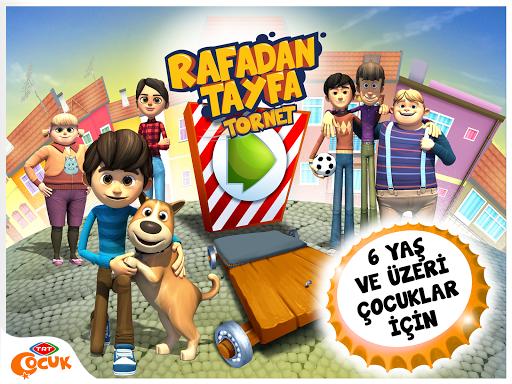 TRT Rafadan Tayfa Tornet  Screenshots 6