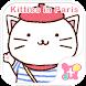ネコの壁紙-猫ちゃんのパリ旅行 - Androidアプリ