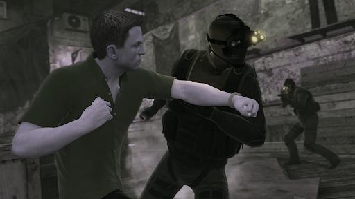 Special US Combat Secondary Mission Apkfinish screenshots 3