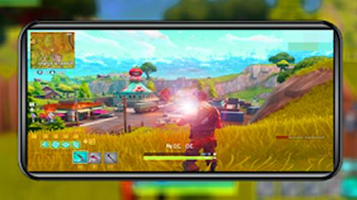 Battle Royale Chapter 2 HD Wallpapers  Screenshots 2
