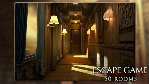Escape game: 50 rooms 2 33 screenshots 1