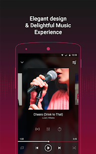 Reos Music MOD (Premium Unlocked) APK for Android 5