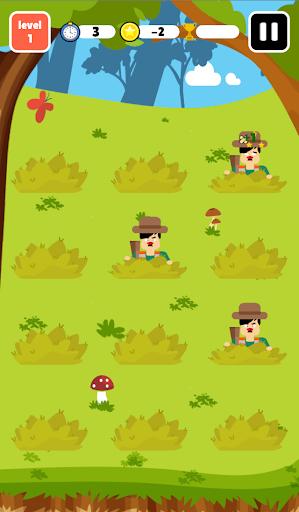 Hunter Smash  screenshots 2