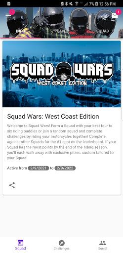 Squad Wars: Coast to Coast screenshots 1