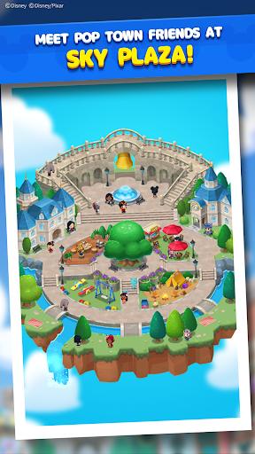Disney POP TOWN 1.1.5 screenshots 2