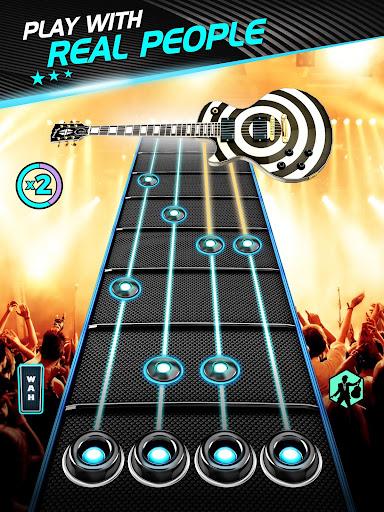 Guitar Band Battle  screenshots 13