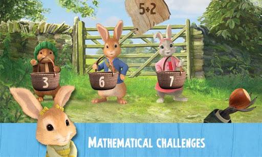Peter Rabbitu2122 Birthday Party 2.2.094 screenshots 7