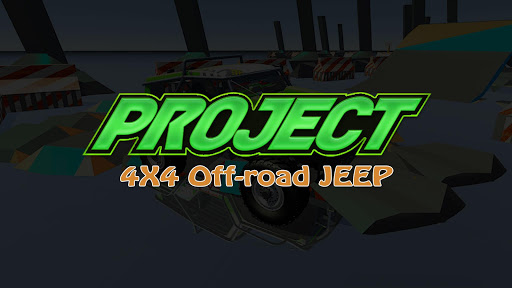 Project 4x4 Offroad: Offroad Xtreme Rally Project  screenshots 5
