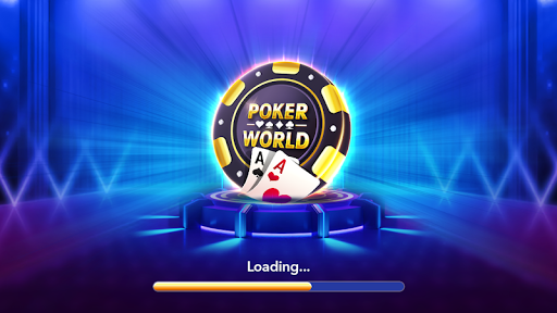 Poker World - Texas Holdem 0.6 screenshots 1