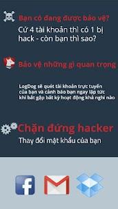 LogDog: Anti-Hack, An Ninh 2