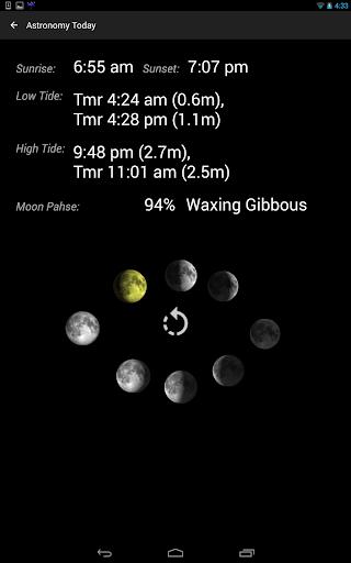 SG Weather 4.23 Screenshots 9