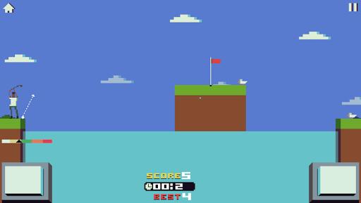 Battle Golf 1.2.5 screenshots 4