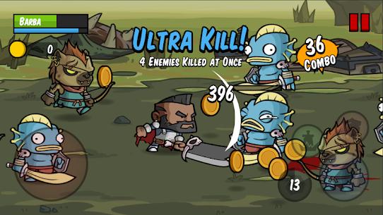 Battle Hunger: 2D Hack and Slash – Action RPG 1