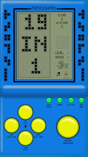 brick game pro screenshot 1