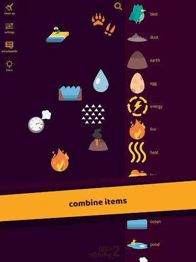 Little Alchemy 2 1.4.2 screenshots 9