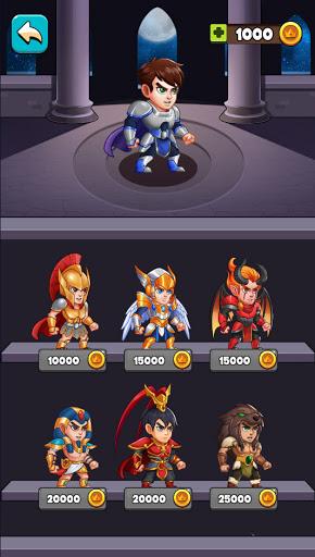 Hero Tower Wars  screenshots 8