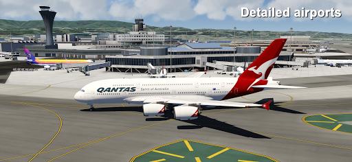 Aerofly FS 2021  screenshots 5