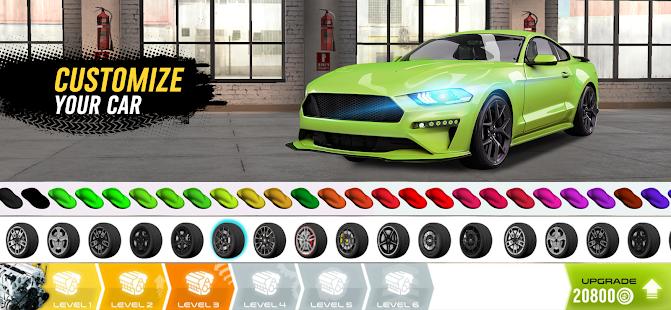 Racing Go - Free Car Games 1.4.1 Screenshots 4