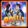Om Adella Dangdut Koplo Full Mp3 Offline app apk icon