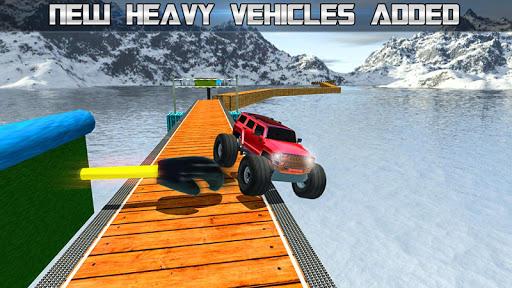 Impossible Tracks Stunt Car Racing Fun: Car Games screenshots 4