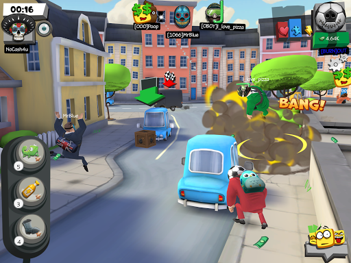 Snipers vs Thieves: Classic! android2mod screenshots 6